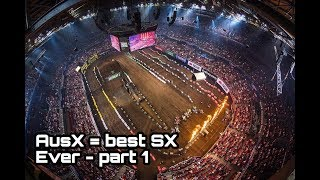 AusX open fun and games! part 1