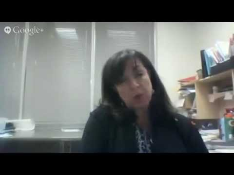 Inside the Spectrum - Episode 7 with Ellen Yack, Occupational Therapist