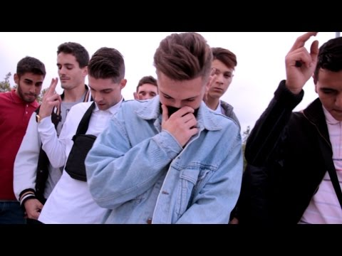 H Roto - Jóvenes (prod Adrian Groves) VIDEOCLIP OFICIAL