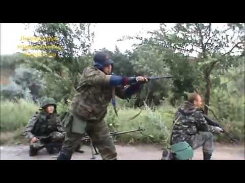 Архив-15. Николаевка, июнь.
