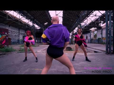 """Cie Figures De Femmes - Teaser 2 / Thème Divas """"Lose My breath"""""""
