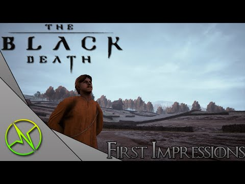 INFECTED - The Black Death First Impressions (BETA)