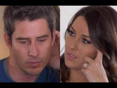Becca Kufrin  The Bachelorette  - Breaks up with Becca 0.39 Becca takes her ring off... Arie