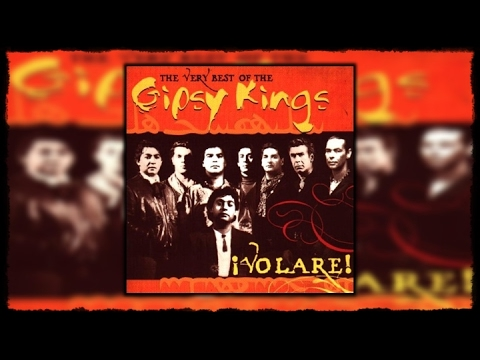 Gipsy Kings  ¡Volaré! The Very Best of the Gipsy Kings CD01 Audio CD
