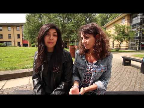 Studying Psychology at the University of York: International Students' Experience
