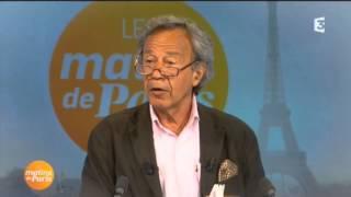 Booster sa vie, Emmanuel Piquemal, Les matins de Paris, Développement personnel sur youtube