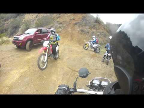 Trabuco Canyon Trail Riding