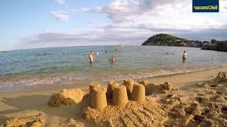 Camping Kings an der Costa Brava in Palamós
