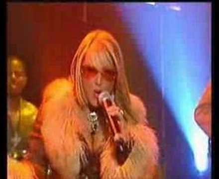 Anastacia-One Day In Your Life live