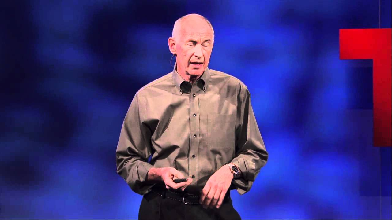 Tedmed >> Michael Rosenblatt at TEDMED 2011 - YouTube