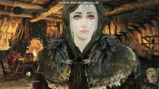 Dark Souls 2 Customization  - ULTIMATELY CUTE Girl Creation!