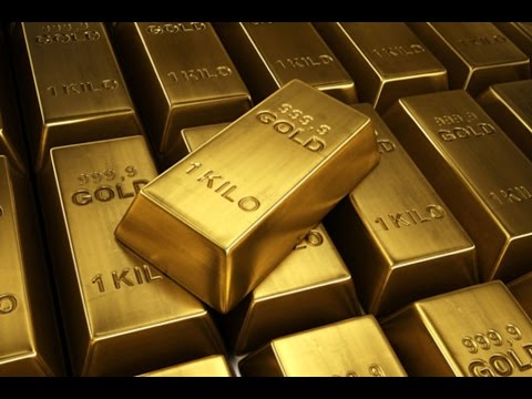 Top Countries With The Largest Gold Reserves YouTube - 10 countries with the largest gold reserves
