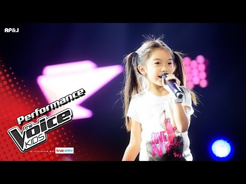 Thumbnail: อีวี่ - Price Tag - Blind Auditions - The Voice Kids Thailand - 30 Apr 2017