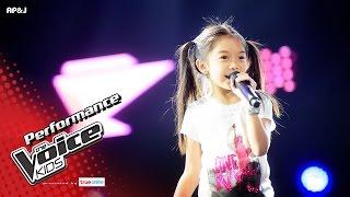 Baixar อีวี่ - Price Tag - Blind Auditions - The Voice Kids Thailand - 30 Apr 2017