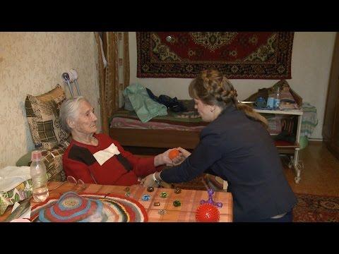 Технология Санаторий на дому станет доступной для жителей всей Тюменской области с 2017 года