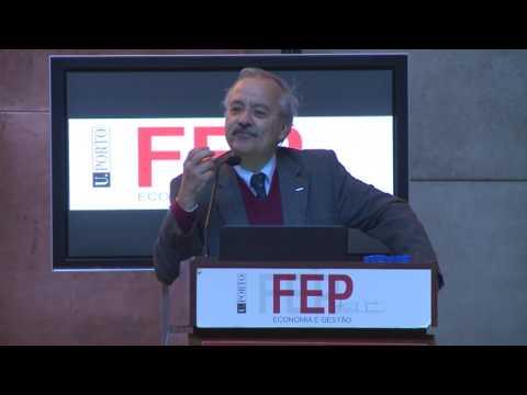 "Conferência ""Jovens: Embaixadores do Sucesso"" - Carlos Brito"