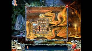 Mysteries and Nightmares Morgiana Gameplay (PC HD)