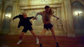 LISA X KIEL TUTIN : X ACADEMY CHOREOGRAPHY ( ADJUSTED LIGHTING & 2 TIMES )