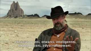 William Hurt - wywiad - INTRUZ w kinach od 5.04.2013!