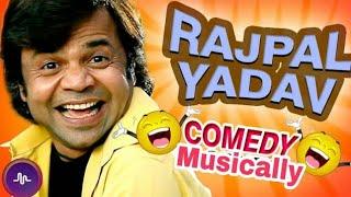 rajpal yadav comedy movies list