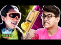 Snowboard Mousetraps & Opening Ceremony (smosh Winter Games) video