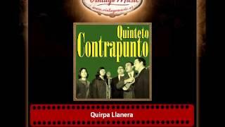 Quinteto Contrapunto – Quirpa Llanera