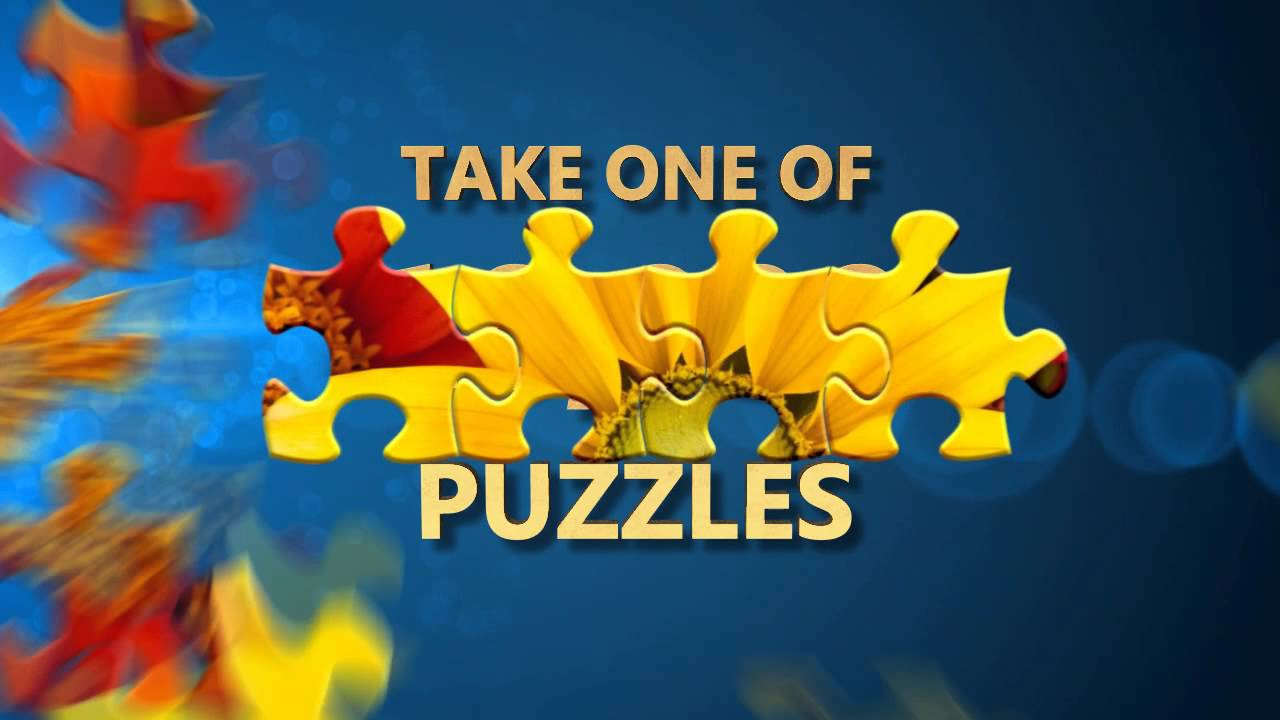 magic jigsaw puzzles a constantly updated collection youtube