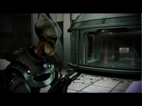 Mass Effect 3/Characters/Antagonists and Npcs | All The ...
