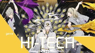 「Hi-Tech」[Street×4gRe] Nirvana