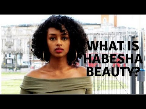 Beauty Standards In The Habesha Community (Short Documentary)