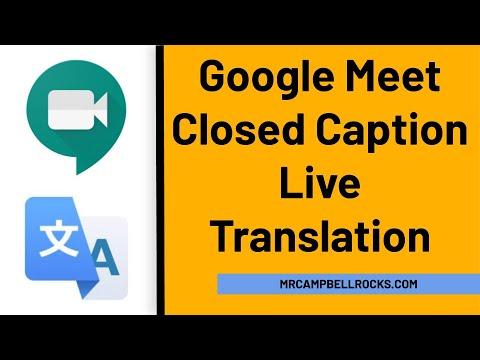 translate meet