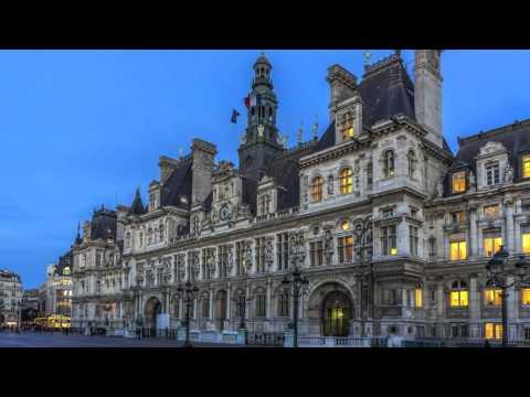 Paris alchimique Coeur de Paris