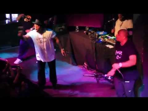 SugarHill Gang at The Jazz Café Camden - Hosted by Westside Radio
