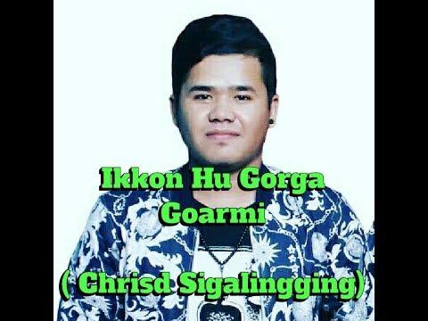 IKKON HU GORGA GOARMI Karya : Chrisd Sigalingging