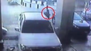 فيديو للتفجير الانتحاري في المدينة المنورة     6-7-2016