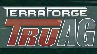 8 Row Terraforge/Montag Gen 2 Combo