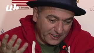 Երևանում իր վարպետությունը կցուցադրի Գոնսալո Ռուբալկաբան