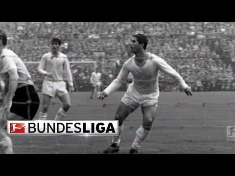 League Champions of Classic 1966-67 Season
