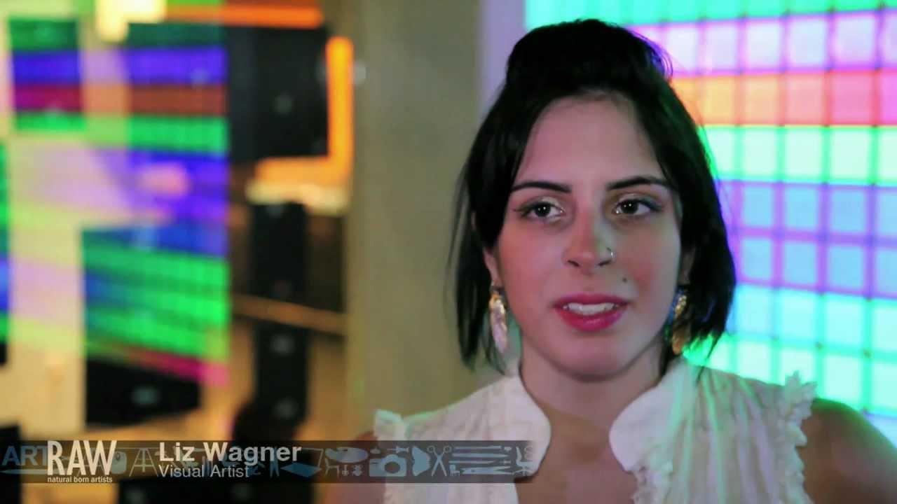Liz Wagner nude 976