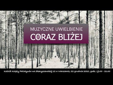 Muzyczne Uwielbienie - 22 grudnia 2020 r.