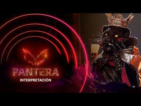 #PanteraEs ¿Pantera o Jaguar? | ¿Quién es la Máscara? 2020