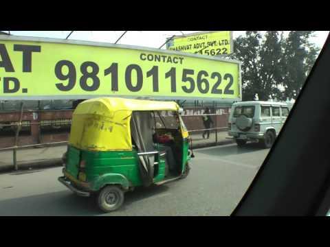 New Delhi, India - 2012