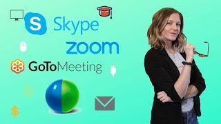 How to Use Multiple Cameras in Skype, GoToMeeting, Webex, and Zoom.us