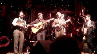Punch Brothers - Paperback Writer