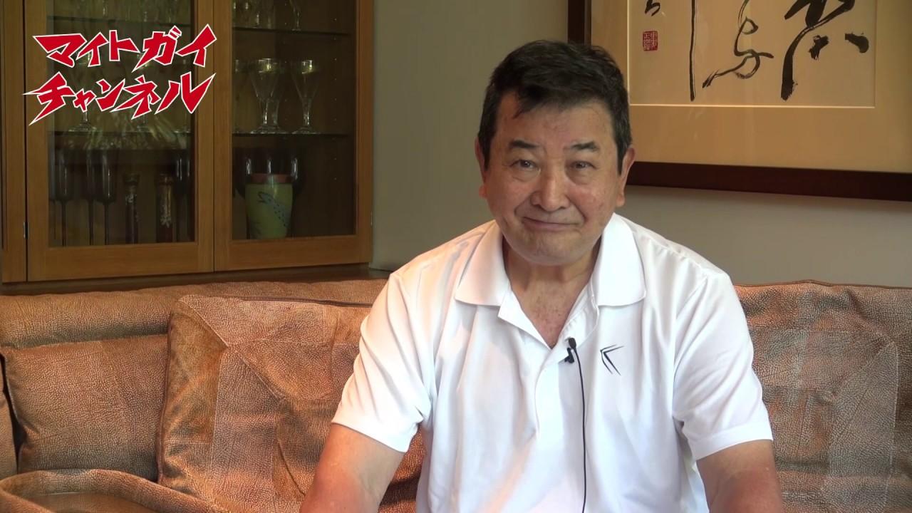 81歳のマイトガイ、小林旭がYouTubeチャンネル開設「6年くらいはもつ ...