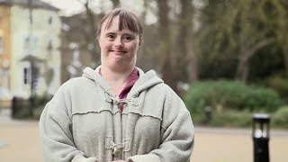 Lifeline appeal by Kate Powell for the Down's Syndrome Association - BBC One