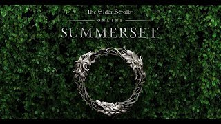 The Elder Scrolls Online: Summerset Gameplay Reveal Trailer