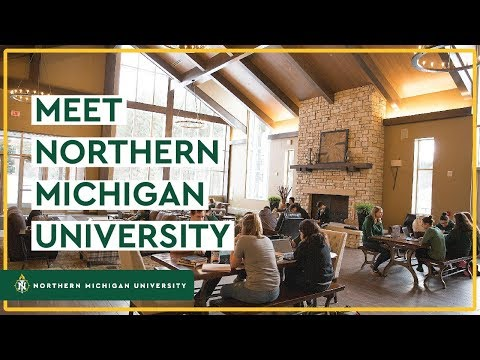 Meet: Northern Michigan University