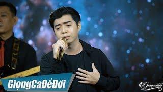 Túy Ca - Phước Khanh | GIỌNG CA ĐỂ ĐỜI