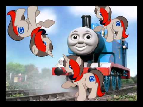 Thomas the Tank Engine Remixes: Video Gallery (Sorted by Low